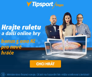 Tipsport Vegas casino