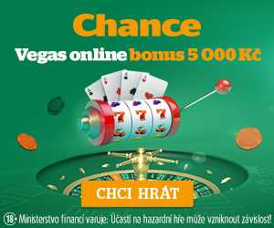 Chance Vegas casino